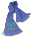 Fountains Primary Scarf
